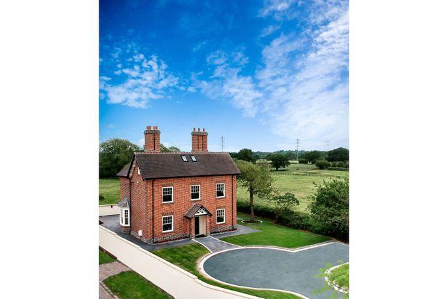 The Property of Brinsford Lane, Wolverhampton WV10