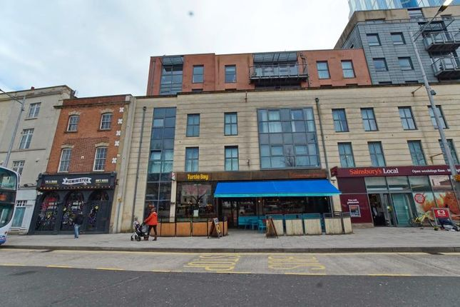 Thumbnail Flat to rent in Broad Quay, City Centre, Bristol
