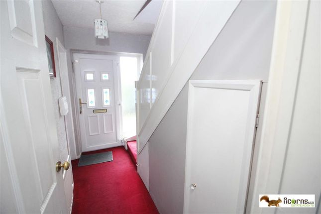 Entrance Hallway of Chester Road, West Bromwich B71