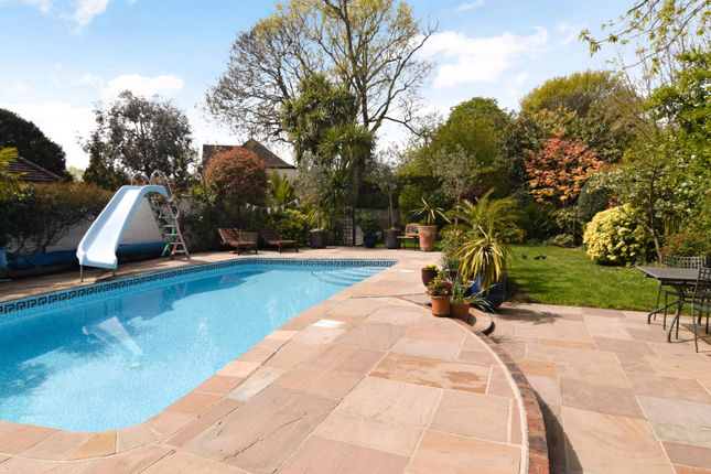 Thumbnail Detached house for sale in Waldegrave Road, Twickenham, UK