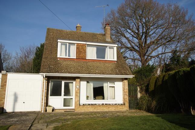 Thumbnail Detached house for sale in Andrews Close, Salehurst, Robertsbridge, East Sussex