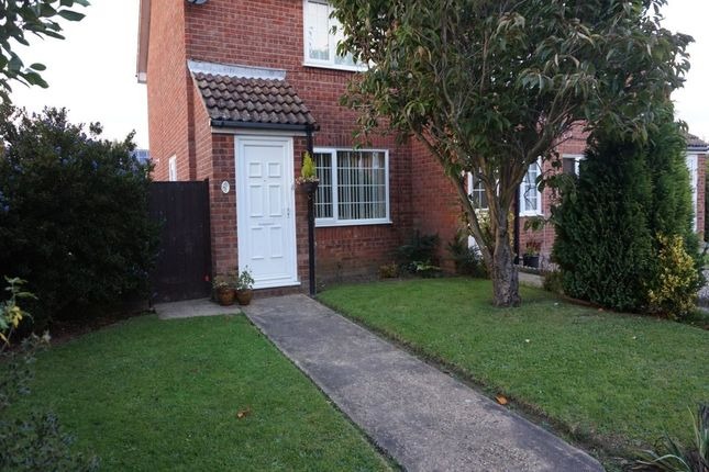 Thumbnail Property to rent in Rosedale Gardens, Carlton Colville, Lowestoft
