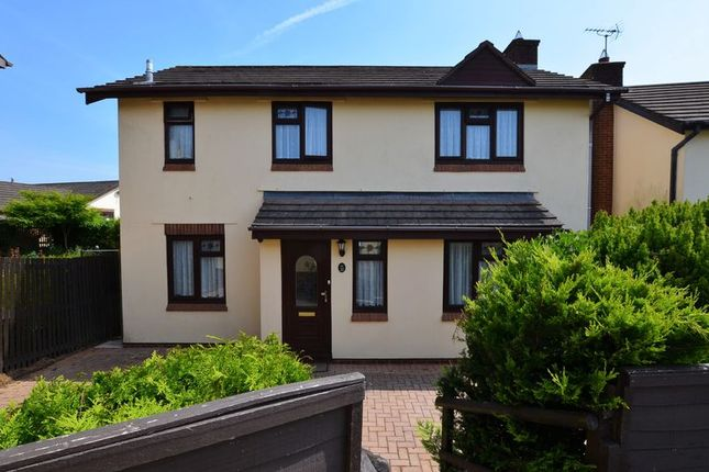 Thumbnail Property for sale in Shire Close, Paignton