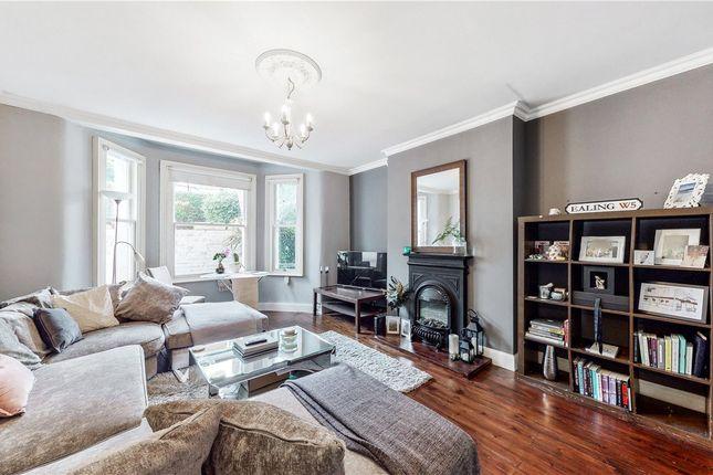 Thumbnail Flat to rent in Windsor Road, Ealing, London