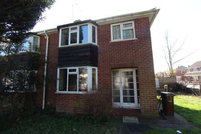 Thumbnail Semi-detached house to rent in Broadmoor Close, Bilston