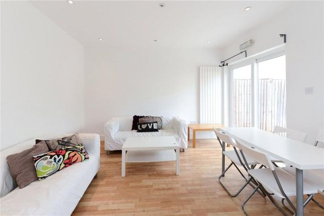 Thumbnail Property to rent in Aberfoyle Road, London