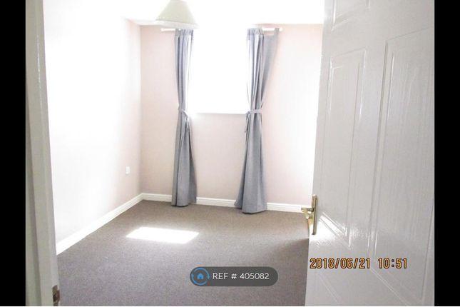 2nd Bedroom of Arbour Court, Whiteley, Fareham PO15