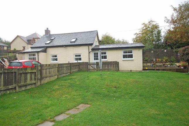 Thumbnail Property for sale in Rhosygarth, Llanilar, Aberystwyth