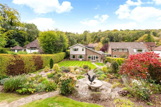 Thumbnail Detached house for sale in Dome Hill, Caterham, Surrey