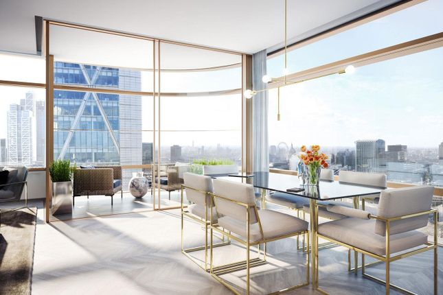 Penthouse l of Principal, Worship Street, London EC2A