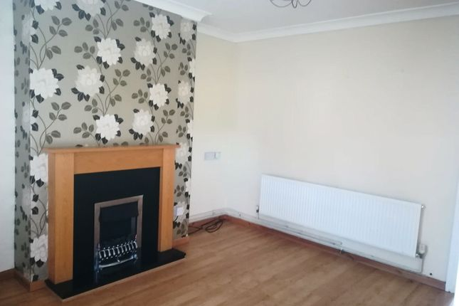 Thumbnail End terrace house to rent in Heol Daniel, Felinfoel, Llanelli, Carmarthenshire