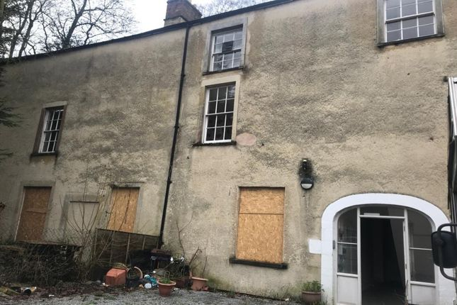 5 bed flat for sale in The Mead, Draycott Road, Shepton Mallet BA4