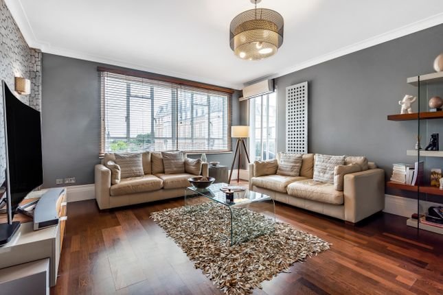 Thumbnail Flat for sale in Old Brompton Road, London