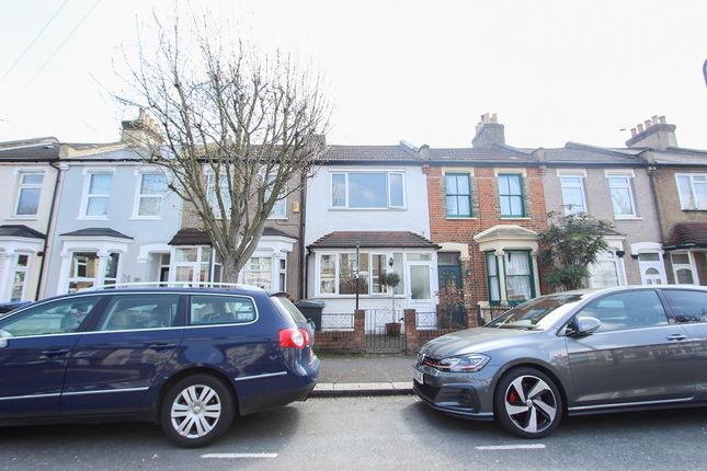 Thumbnail Terraced house for sale in Ramsey Road, London, Forest Gate