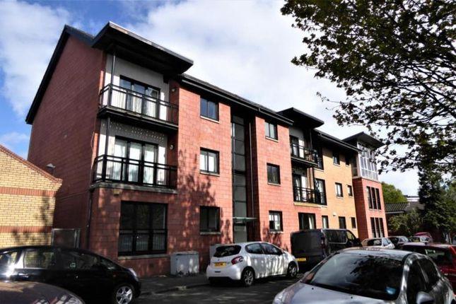 Thumbnail Semi-detached house to rent in Purdon Street, Glasgow