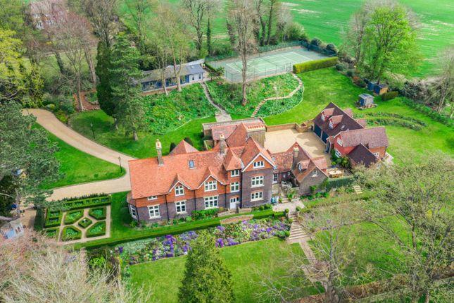 7 bed detached house for sale in Luton Road, St Albans, Hertfordshire AL3
