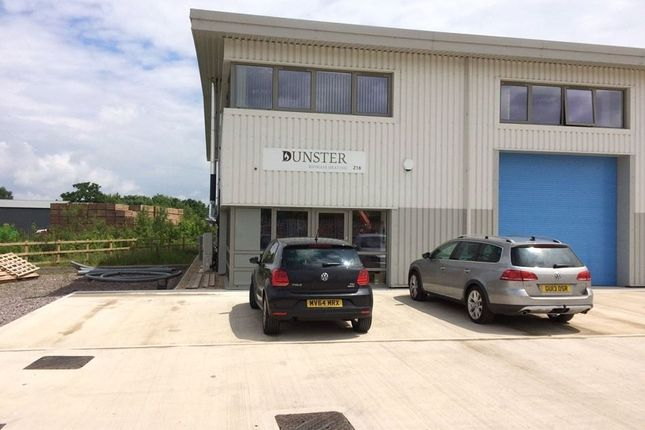 Thumbnail Office for sale in Westpark, Chelston, Wellington, Somerset