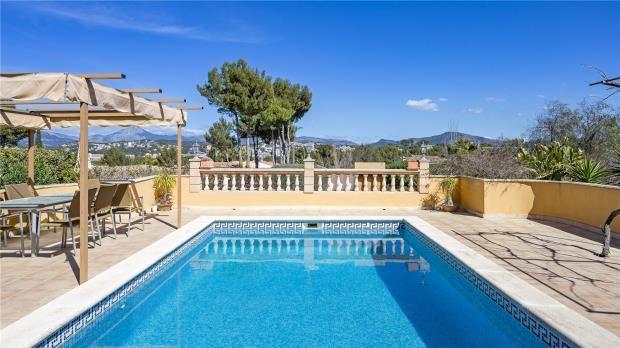 Property for sale in Santa Ponsa, Mallorca, Spain