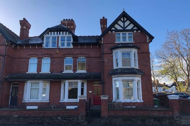 Thumbnail Property to rent in Whitecross Road, Hereford