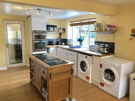 Kitchen of Mill Lane, Madeley, Crewe, Staffordshire CW3