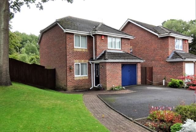 Thumbnail Property for sale in Ladybridge Road, Purbrook, Waterlooville