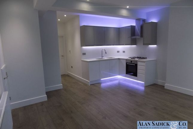 Thumbnail Property for sale in Brook Avenue, Edgware