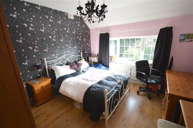 Bedroom Two of Lyon Avenue, New Milton BH25