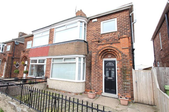 Thumbnail Property for sale in Colin Avenue, Grimsby