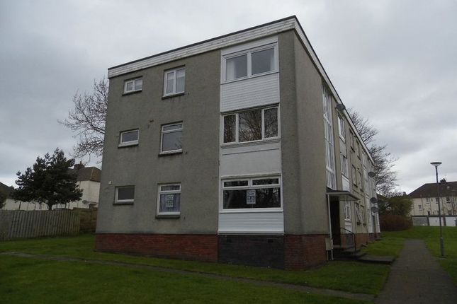 Front External of Lounsdale Road, Paisley PA2