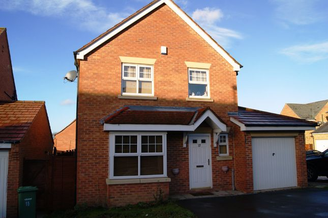 Thumbnail Detached house to rent in Boundary Drive, Wakefield
