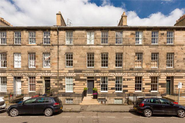 Thumbnail Flat for sale in 24 Cumberland Street, New Town, Edinburgh