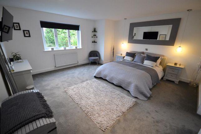 Bedroom 1 of Pentlepoir, Saundersfoot SA69
