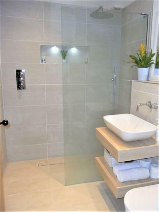 Shower Room of Potters Lane, Send, Woking GU23