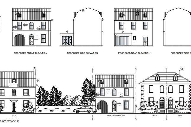 Land for sale in Marshfield Road, Chippenham SN15