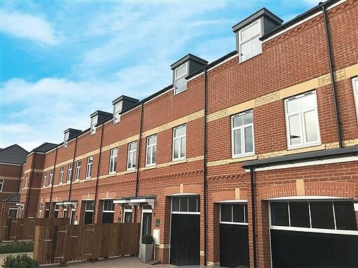 Thumbnail Flat to rent in Hugh Percy Court, St Marys Park, Morpeth