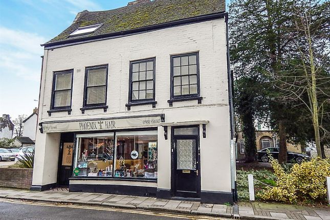 Flat for sale in St. Clements, High Street, Huntingdon