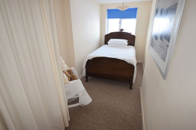 Bedroom Three of Coast Road, Pevensey Bay BN24