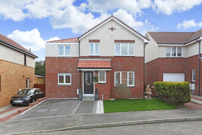 Thumbnail Detached house for sale in 70 Blackchapel Close, Newcraighall, Edinburgh