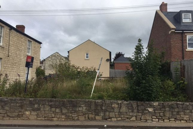 Thumbnail Land for sale in Adcroft Street, Trowbridge