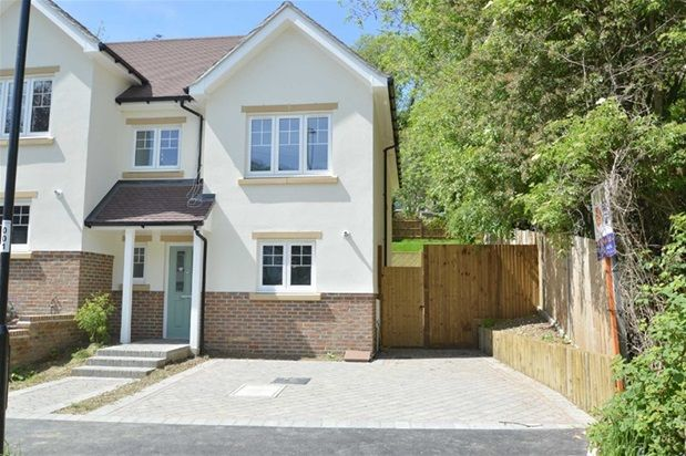 Thumbnail Semi-detached house for sale in Caterham Drive, Old Coulsdon, Coulsdon