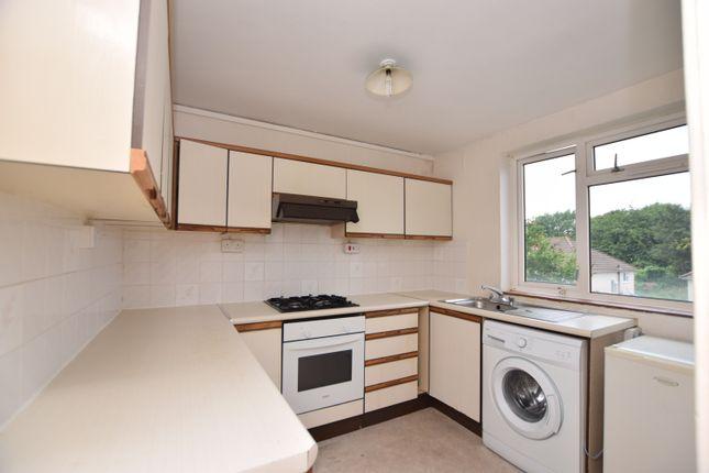 Thumbnail Flat to rent in Maskelyne Avenue, Bristol
