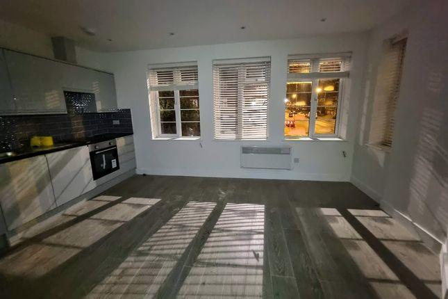 Thumbnail Flat to rent in Court Road, Mottingham