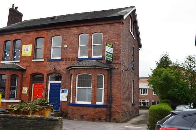 Thumbnail Office to let in Hawthorn Lane, Wilmslow
