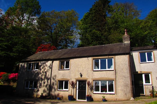 Thumbnail Detached house for sale in Broughton-In-Furness