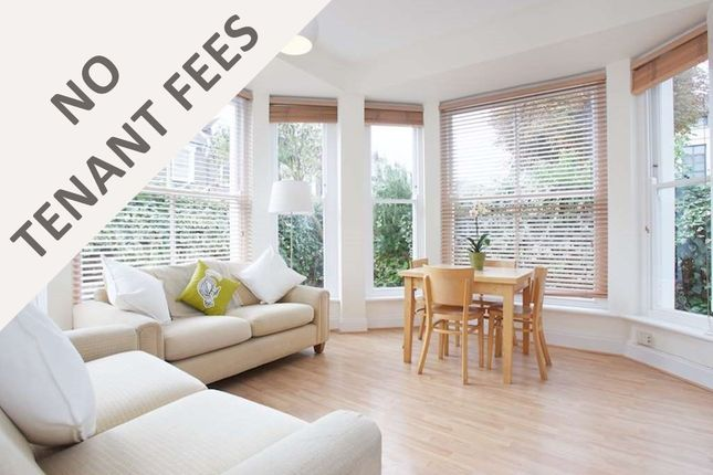 Flat to rent in Nottingham Road, London