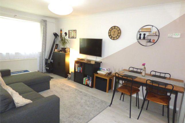 2 bed flat for sale in John William Street, Preston PR1