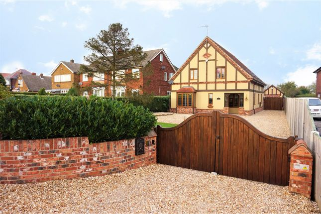 Thumbnail Detached house for sale in Green Lane, Scawthorpe, Doncaster