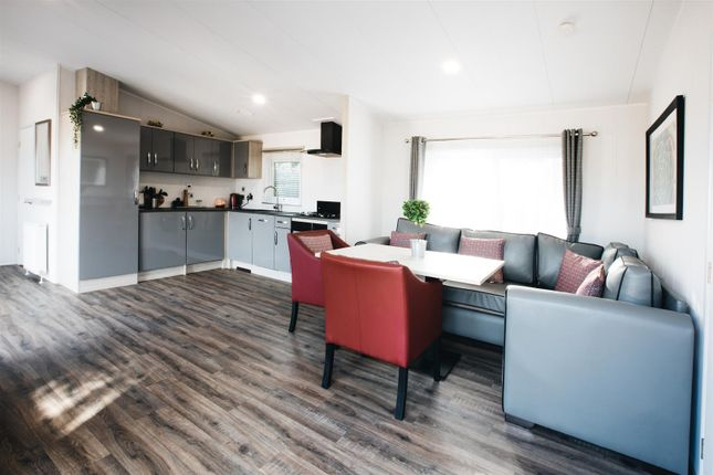 Thumbnail Detached house for sale in Sands Lane, Barmston, Driffield