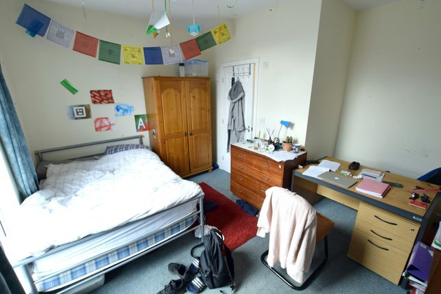 Thumbnail Terraced house to rent in Brandreth Close, Sheffield, South Yorkshire