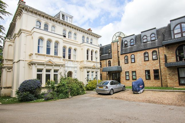 1 bed flat for sale in Amberley House, Bury Road, Newmarket